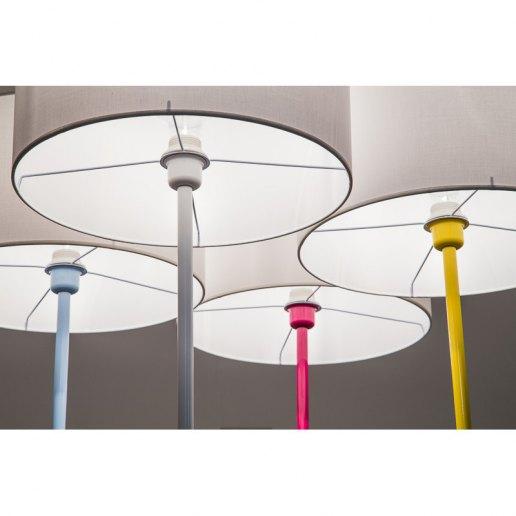 Immagine per Otex 1 luce - Lampada da terra Piantana - OLUX ILLUMINAZIONE