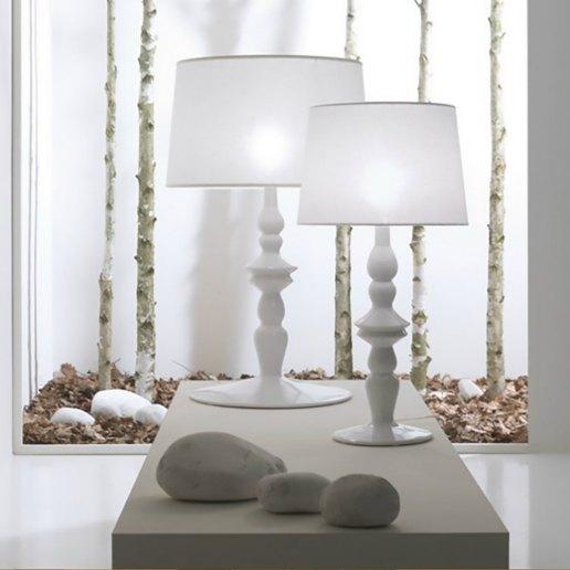 Immagine per ALÌ E BABÀ - Lampada da tavolo - KARMAN
