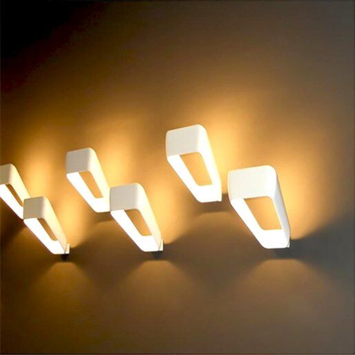 Immagine per FRAME LED - Applique da parete - KUNDALINI