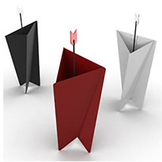 Robyn portaombrelli caoscreo illuminazione - Portaombrelli design moderno ...
