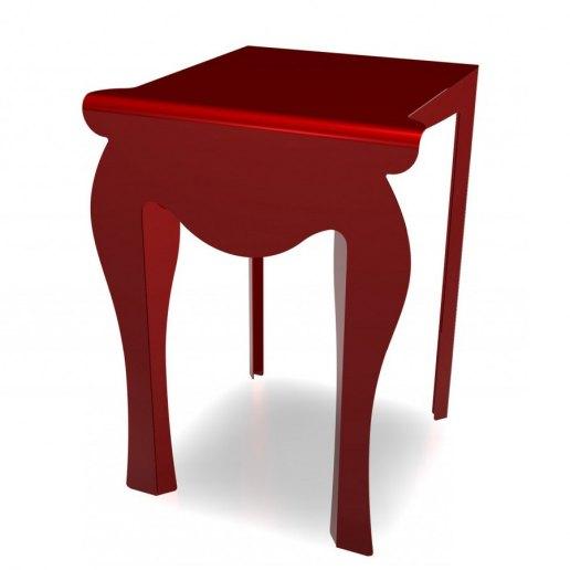 Immagine per Sembro Alto - Tavolino da parete - CAOSCREO