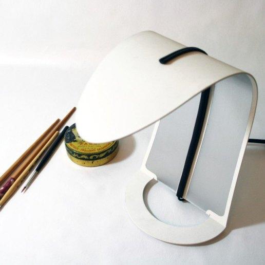 Immagine per Gravity - Lampada da tavolo - CAOSCREO