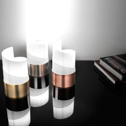 Immagine per Caracol - Lampada da tavolo - NOIDESIGN