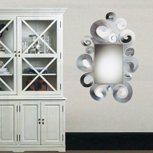 Immagine per TEMPLE GRANDE - Specchio - ARTI & MESTIERI