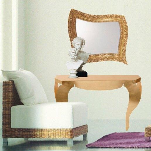 Immagine per NEO BAROCCO - Specchio - ARTI & MESTIERI