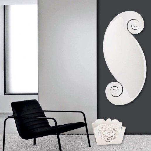 Immagine per CIRCE OVALE - Specchio - ARTI & MESTIERI