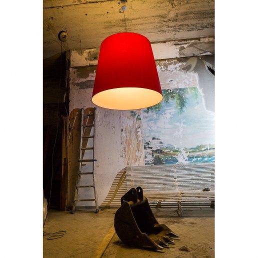 Immagine per Lampshade Big 120 cm - Lampadario moderno, Sospensione - OLUX ILLUMINAZIONE