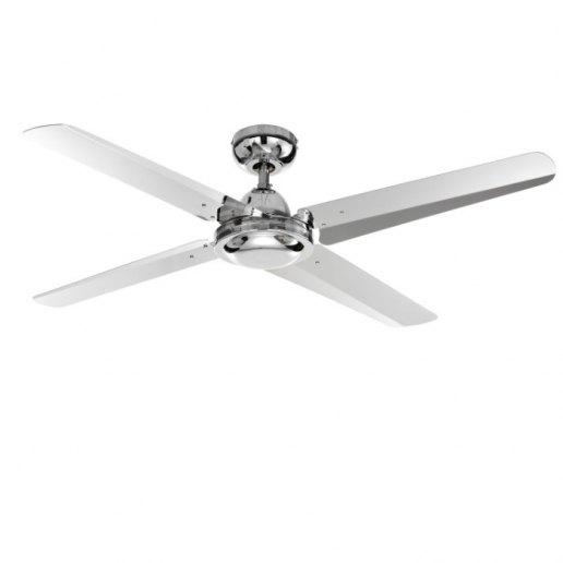 Immagine per 7562 (4 pale) - Ventilatore da soffitto - ROSSINI ILLUMINAZIONE