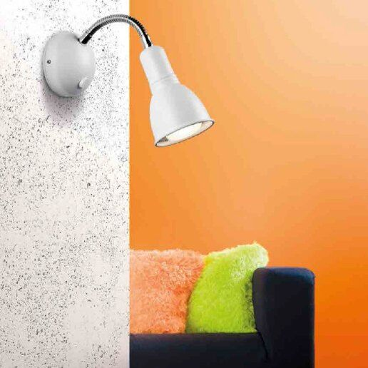 Immagine per CLIP PARETE - Applique da parete/soffitto - PAN INTERNATIONAL