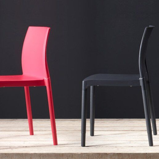 Immagine per Chole trend chair (Mon amour) - Sedia Design - SCAB DESIGN
