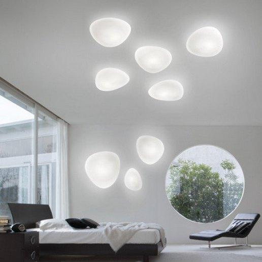 Immagine per NEOCHIC - Plafoniera da soffitto - VISTOSI