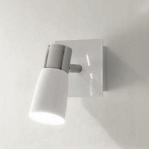 Immagine per ZAC LED - Applique da parete - ILLUMINANDO