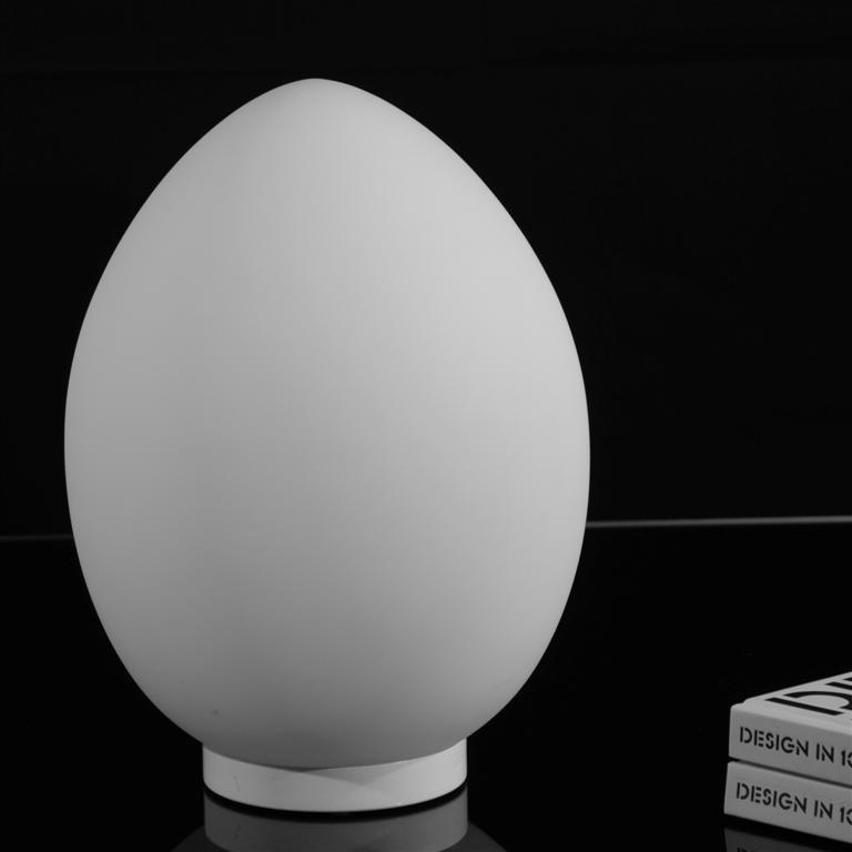Gallery of immagine per yaya lampada da tavoloterra olux for Lampade da tavolo di design moderne
