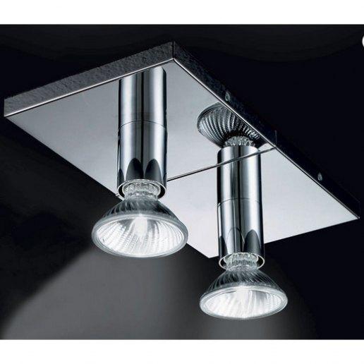 Immagine per SEMPLICE GRANDE - Plafoniera da soffitto - ILLUMINANDO