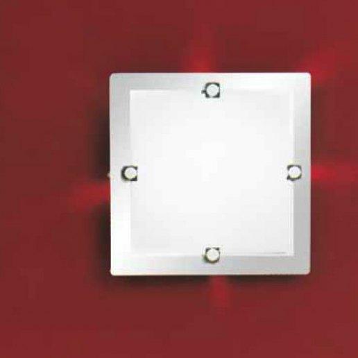 Immagine per QUADRO CR - Lampada da parete, Applique - ILLUMINANDO