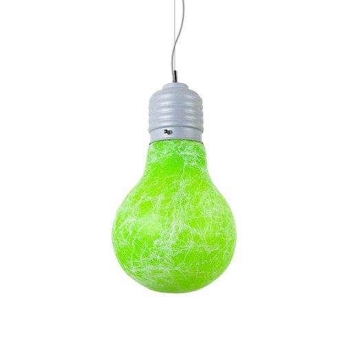 Immagine per Lampadina -  lampadario moderno, sospensione
