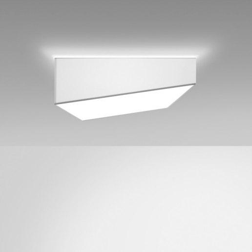 Square Cut   Plafoniera moderna   OLUX ILLUMINAZIONE   Plafoniere