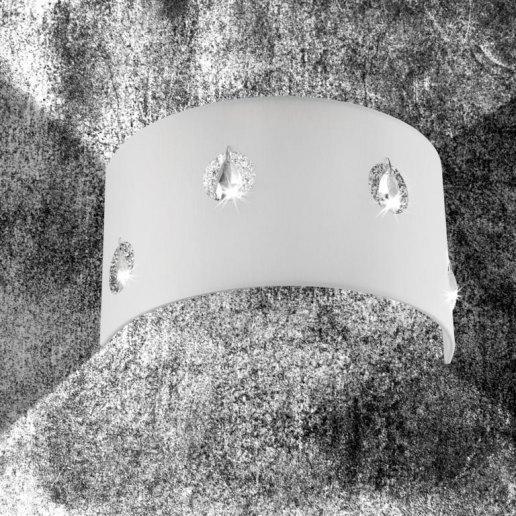 Immagine per Luxury W 1 luce - applique moderna - OLUX ILLUMINAZIONE