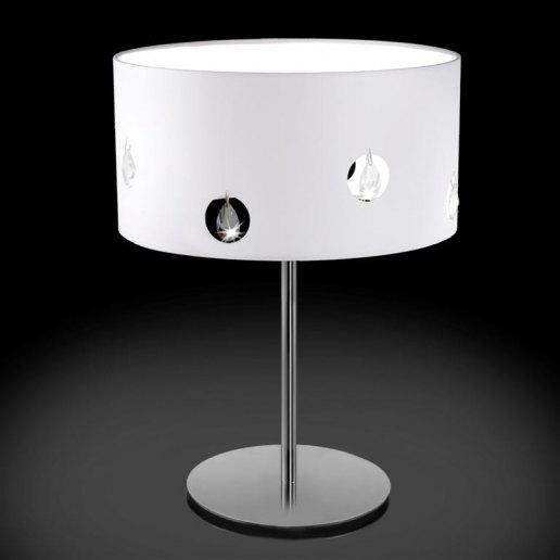 Immagine per Luxury T2 - Lampada da tavolo - OLUX ILLUMINAZIONE