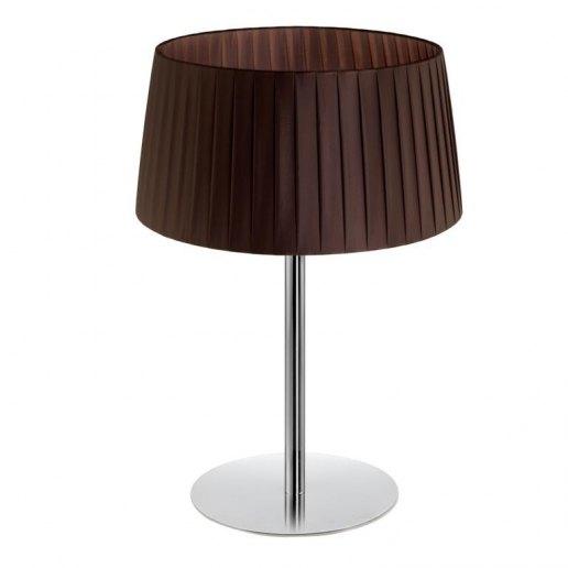 Immagine per England diam. 35 cm 1 luce - Lampada da tavolo - OLUX ILLUMINAZIONE