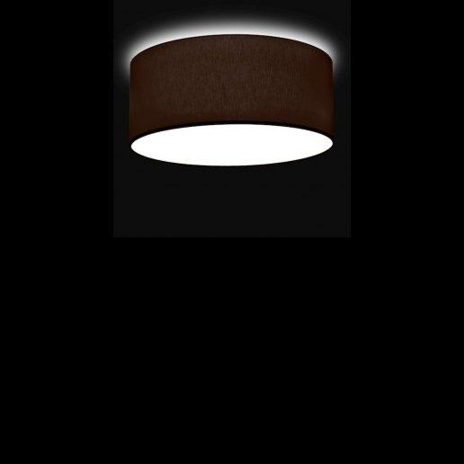Immagine per Roary diam. 50 cm 2 luci - Plafoniera moderna - OLUX ILLUMINAZIONE