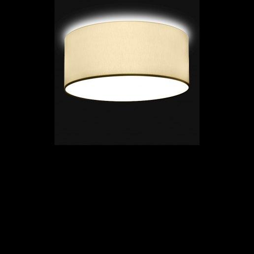Immagine per Roary diam. 60 cm 2 luci - Plafoniera moderna - OLUX ILLUMINAZIONE