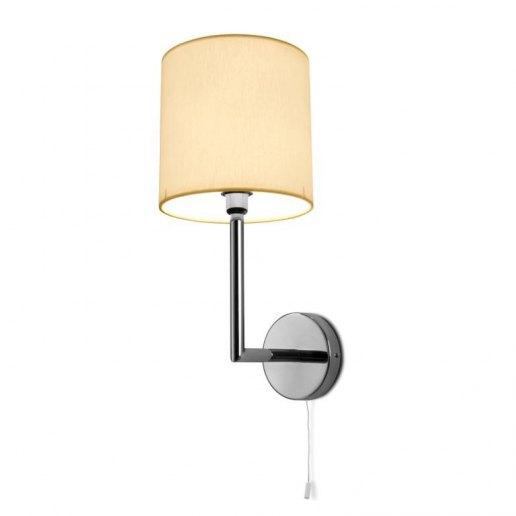 Immagine per Roary W 1 luce - interruttore a corda - applique con braccio moderna - OLUX ILLUMINAZIONE