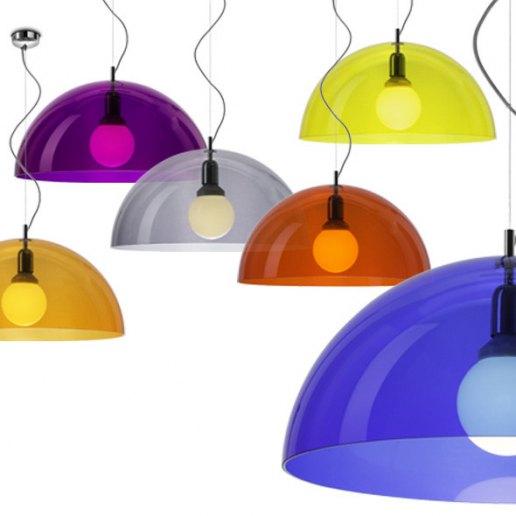 Immagine per Jok - 1 luce - Lampadario moderno - OLUX ILLUMINAZIONE