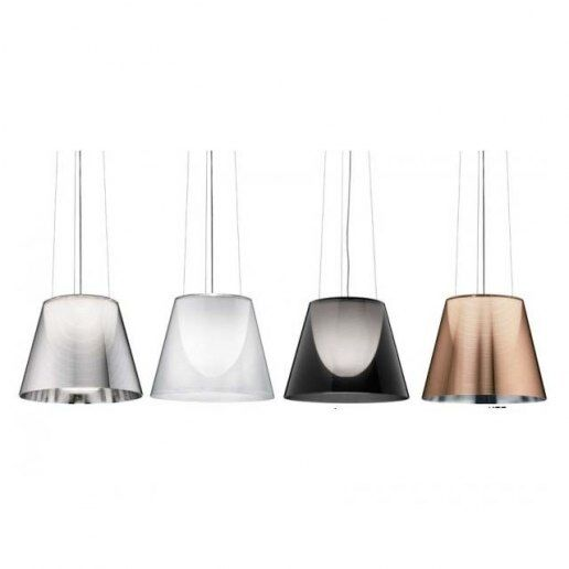 Ktribe s3 lampadario sospensione flos lampadari e for Flos illuminazione