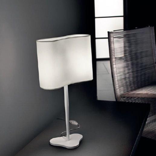Immagine per MUGELLO – Lampada da Tavolo – LAMPADE ITALIANE
