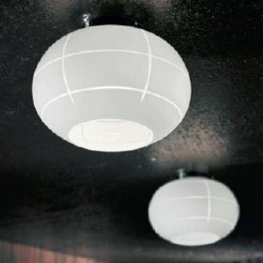 Immagine per SFERA 25 - Plafoniera - LAMPADE ITALIANE