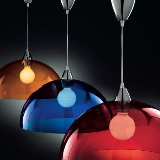 Immagine per BLOB - Lampadari e sospensioni - LAMPADE ITALIANE