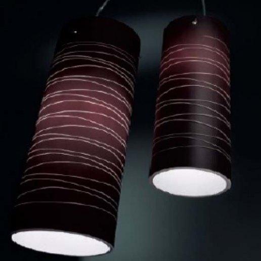 Immagine per ESOTICA 12 - Lampadari e sospensioni - LAMPADE ITALIANE