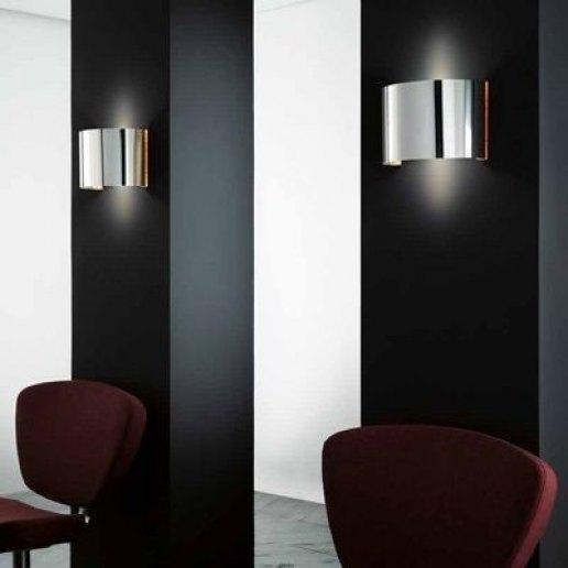 Immagine per Reflex 30 - Applique da parete - LAMPADE ITALIANE