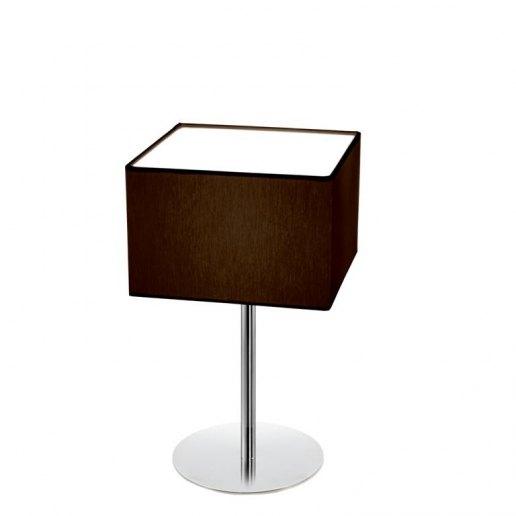 Immagine per Square T1 1 luce - Lampada da tavolo lumetto - OLUX ILLUMINAZIONE