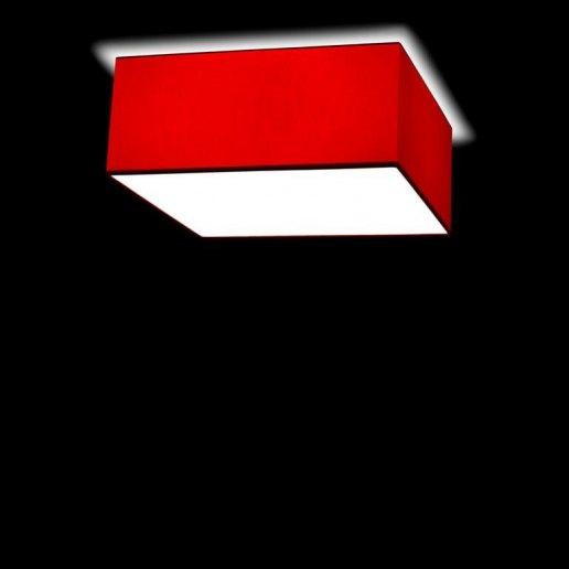 Immagine per Square 70X70 cm 3 luci - Plafoniera moderna - OLUX ILLUMINAZIONE