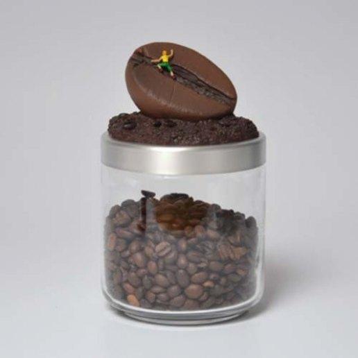 Immagine per CHICCO CAFFE' - Barattolo  - ANTARTIDEE