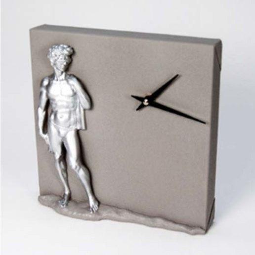 Immagine per DAVID - Orologio da tavolo - ANTARTIDEE