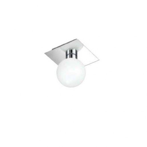 Immagine per ALARIC 1 luce - Plafoniera da soffitto - ROSSINI ILLUMINAZIONE