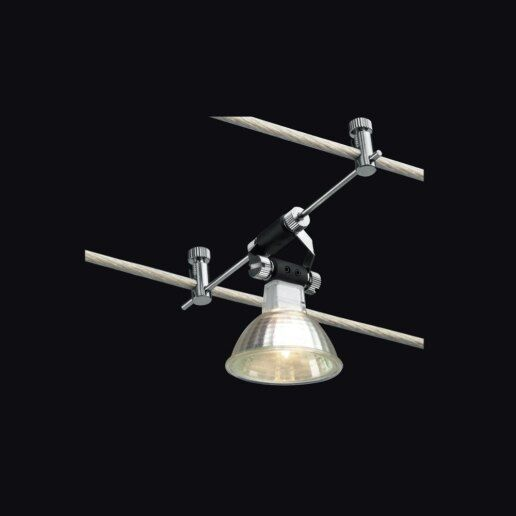 Immagine per SISTEMA PROFESSIONAL 1030 - Plafoniera da soffitto - PAN INTERNATIONAL