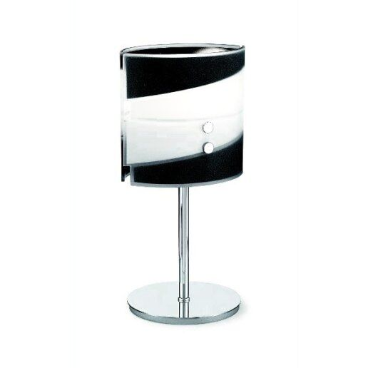 Immagine per ILARIA - Lampada da tavolo Nero - GEA LUCE