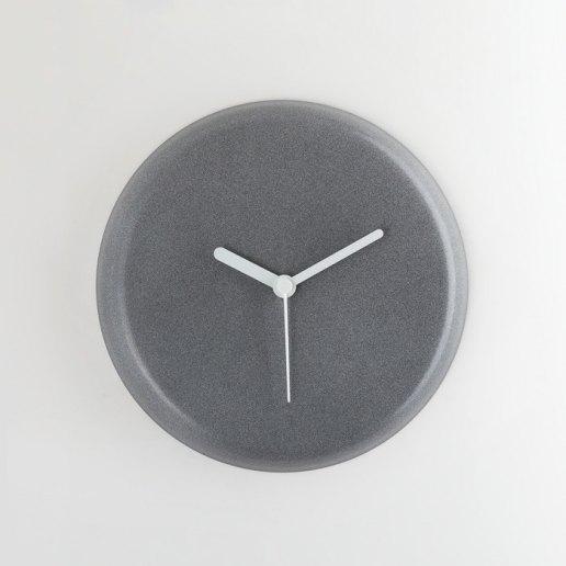 Immagine per Yo grigio lancette bianche - orologio da parete - OWATCH