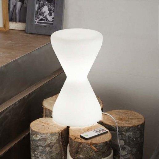 Immagine per CLESSIDRA LED - Lampada da tavolo - LINEA LIGHT