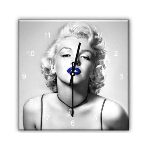 Immagine per Marilyn - Orologio da Parete - OraQuadra