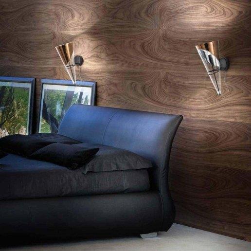 Immagine per ALBACHIARA - Lampada da parete - LAMPADE ITALIANE