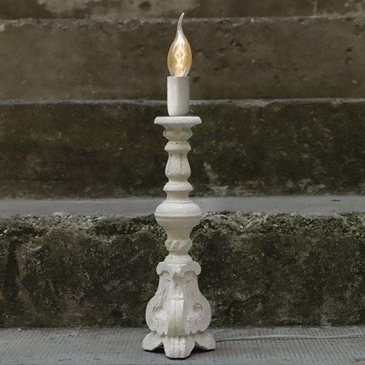 Immagine per Don Gino 40 cm. - Lampada da tavolo - KARMAN
