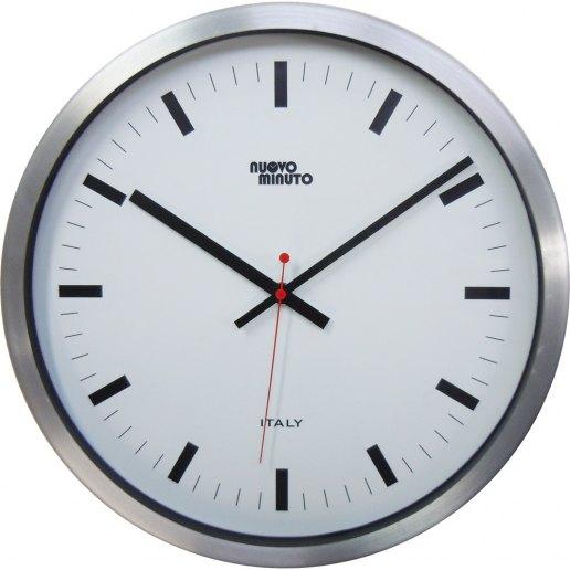 Orologi da parete moderni orologi da muro for Orologi particolari da parete