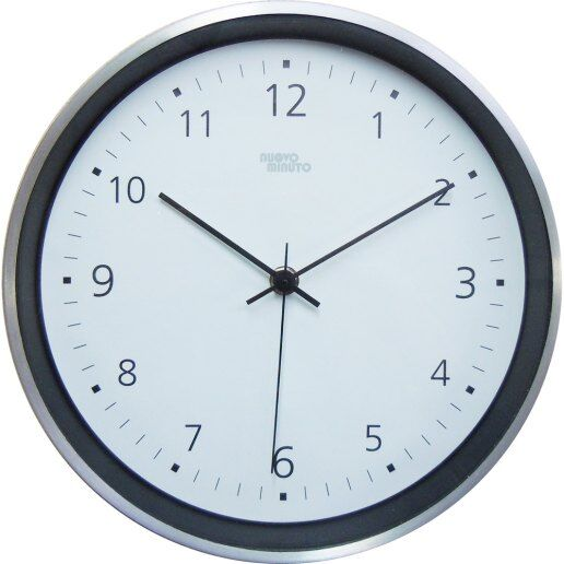 Immagine per 25 -12 - Orologio da Parete - Nuovo Minuto