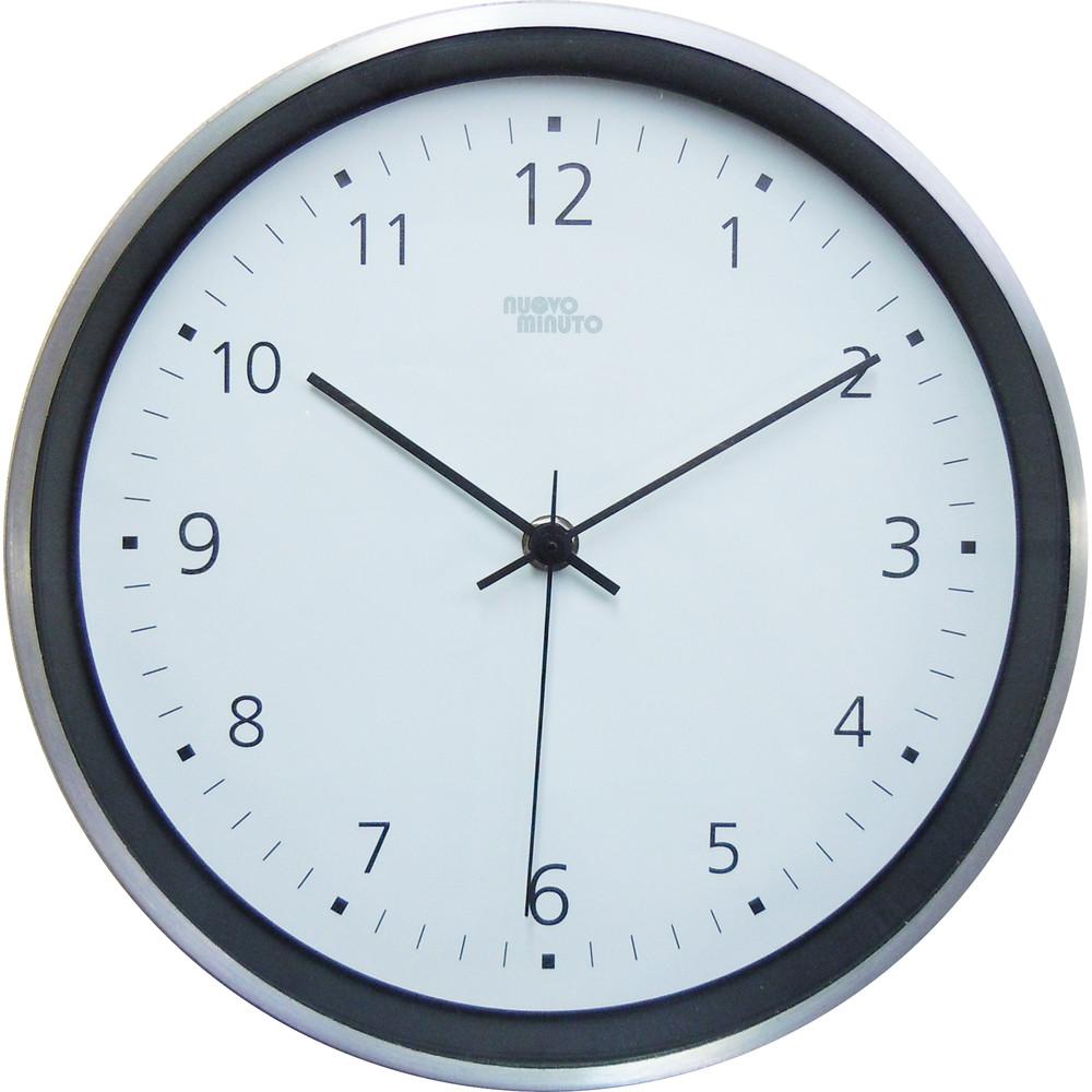 Stunning immagine per orologio da parete nuovo minuto with orologi da muro moderni - Orologi moderni da parete ...