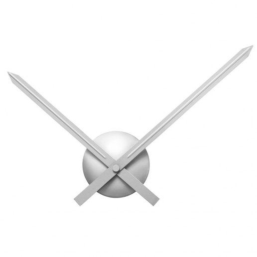 Immagine per Solo Ora 200 Small Bianco - Orologio da Parete - Nuovo Minuto